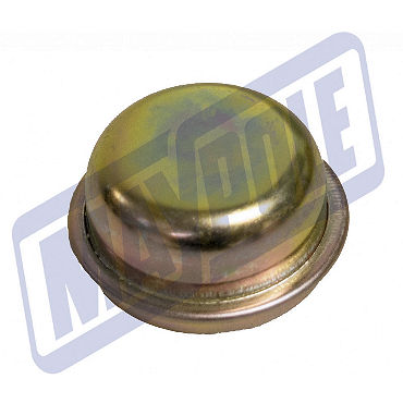 Steel Trailer Hub Cap