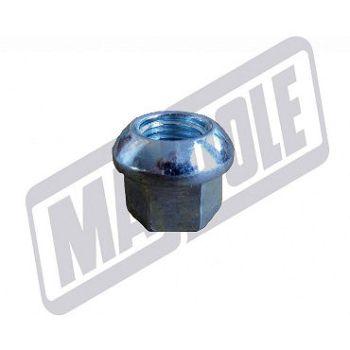 Spherical Wheel Nut