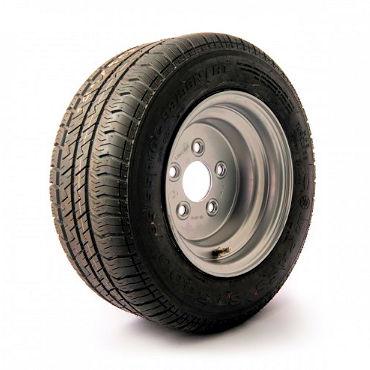 195 55R10C Wheel & Tyre
