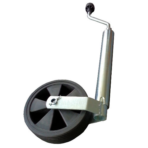 48mm Caravan Jockey Wheel
