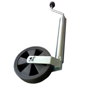 48mm Caravan Jockey Wheel