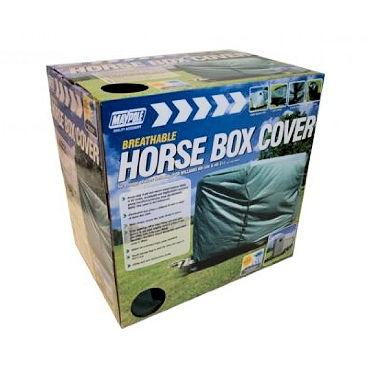 Horse Box Cover