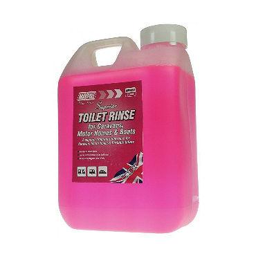 2L Toilet Rinse