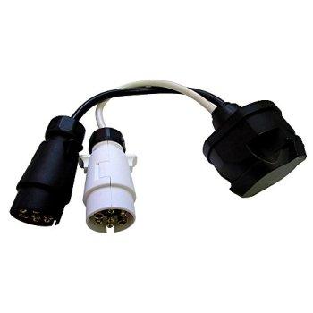 7 13 Pin Adaptor Lead