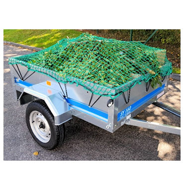 Heavy Duty Elasticated Cargo Net