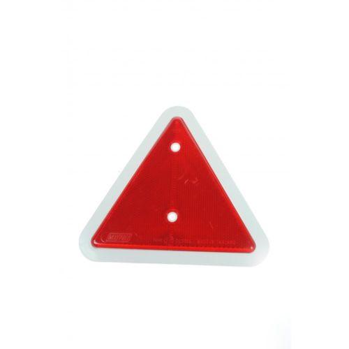 Triangle Reflector White Surround