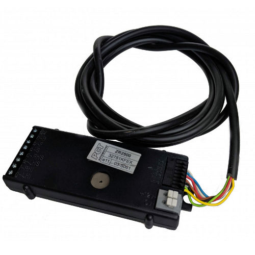 PCT ZR2500 Logicon Bypass Relay