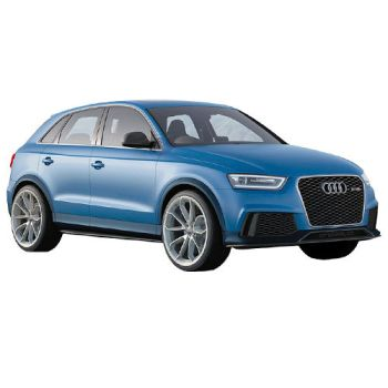 Audi Q3 Dedicated Towbar Wiring Kits
