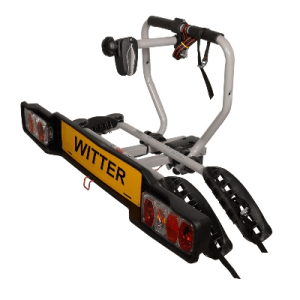 Witter ZX202 Cycle Carrier