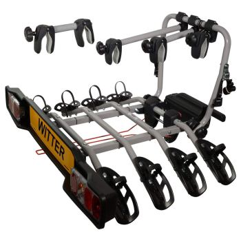 Witter ZX304 Cycle Carrier