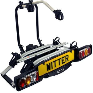 Witter ZX502 Cycle Carrier