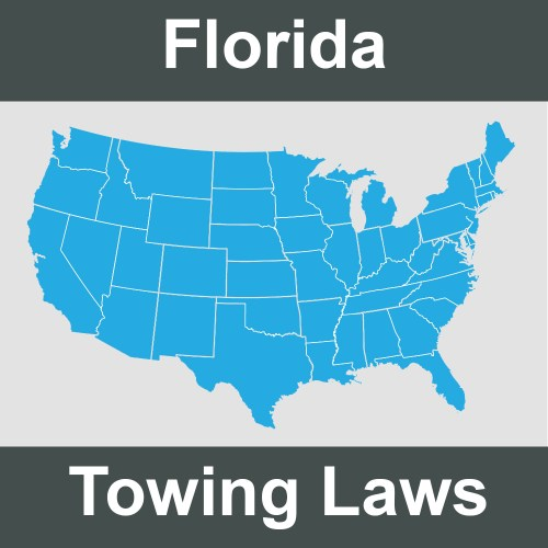 Florida Towing Laws