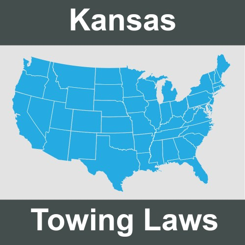 Kansas Towing Laws