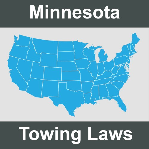 Minnesota Towing Laws