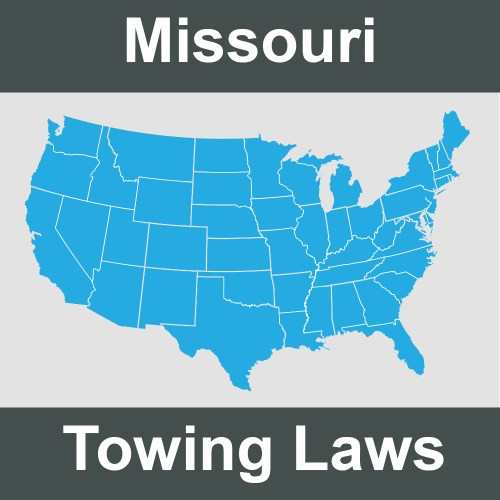 Missouri Towing Laws