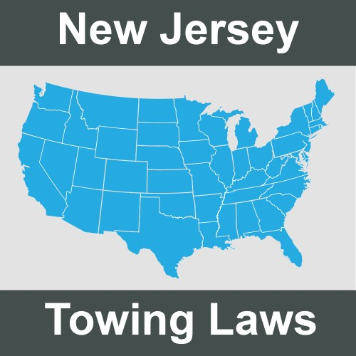 New Jersey Towing Laws