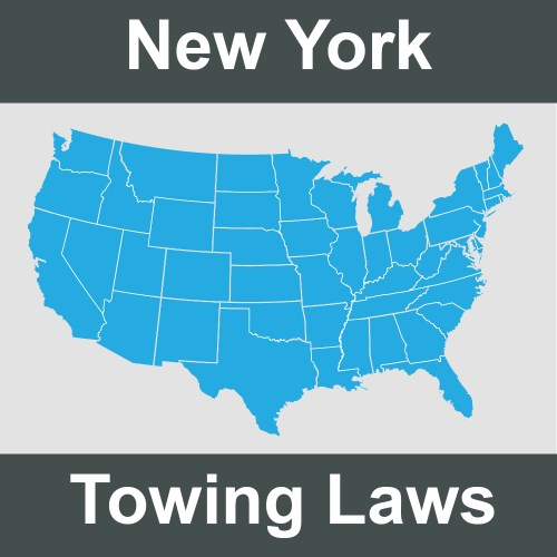 New York Towing Laws