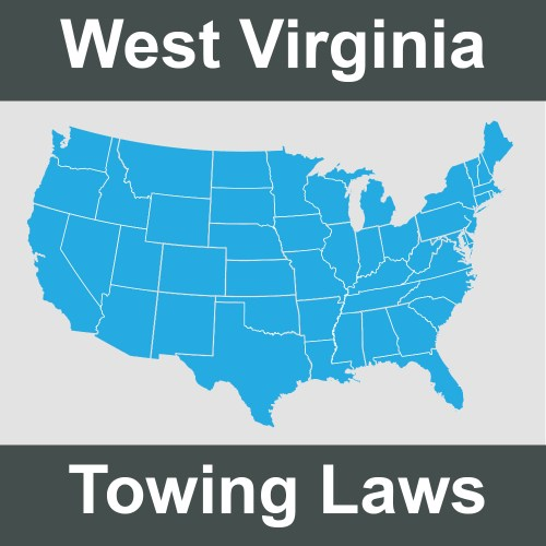 West Virginia Towing Laws
