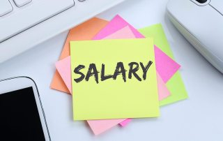 Salary Exemption