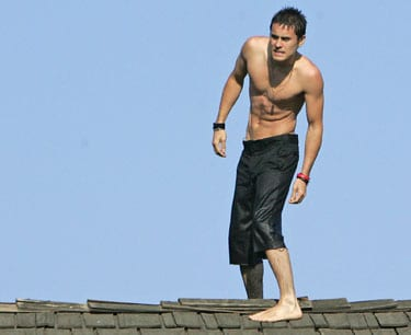 Jaredletoshirtless