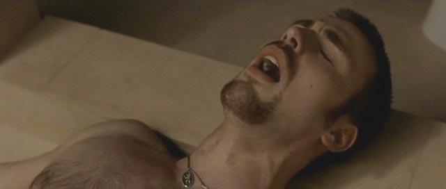 Chris evans sex scenes