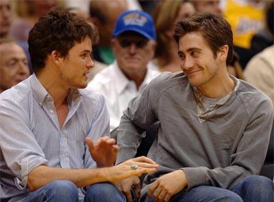 Jack gyllenhaal gay