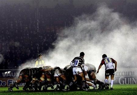 Rugbysteam