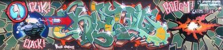 Banksyhouse