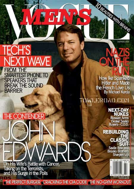 John Edwards Gay Marriage 102
