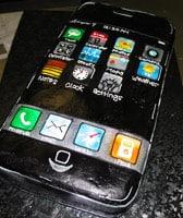 Iphonecake