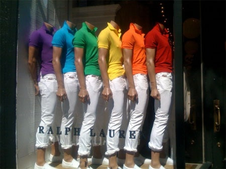 Lauren In Ralph Face Off And Jacobs Marc Fashion Gay Pride y8nN0PmwvO