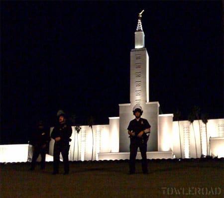 Mormonnight