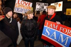 Adamsprotest