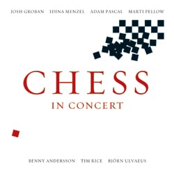 Chess-Cover