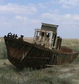 Aralsea