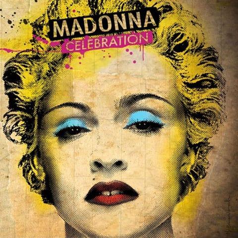 Madonnacelebration