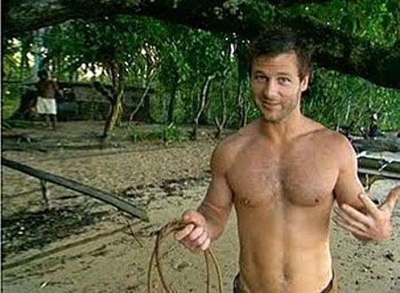 Dave Salmoni Nude 25