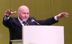 Luzhkov