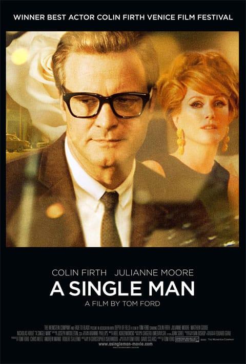 Singlemanposter