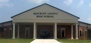 Bleckley