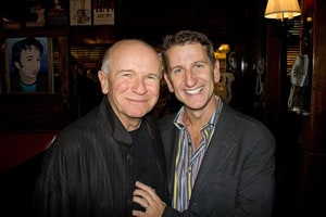 playwright terrence mcnally marries partner  dc towleroad gay news