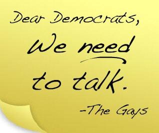 Deardemocrats