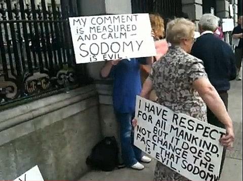 Protest_ireland