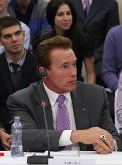 Schwarzenegger