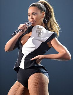 Beyonce Pictures