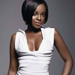 Keisha Buchanan - Under Control