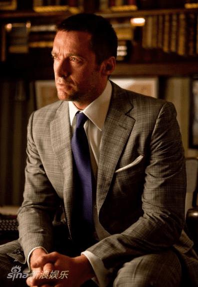 Hugh-business