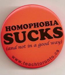 HomophobiaSucks