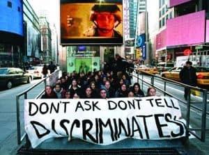Dadtdiscriminates
