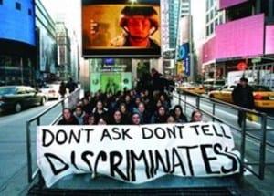 DADT_Discriminates